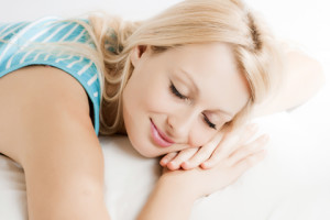 Great Sleep Affects Beauty